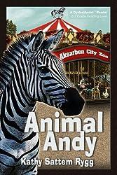 Animal Andy (a DyslexiAssist Reader)