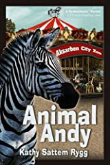 Animal Andy (a DyslexiAssist Reader) Paperback