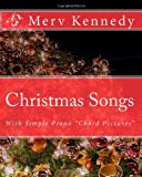 Christmas Songs, Merv Kennedy, 1453851003