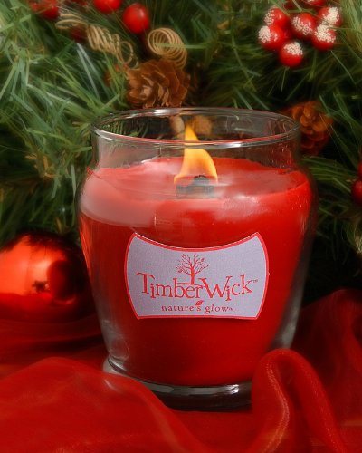 Buy glass jar flameless candle sweet vanilla scented