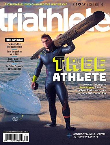 Magazines : Triathlete