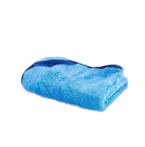 Ning toalla de microfibra Auto Limpieza Pulir Pulido Paños, toallas de lavado