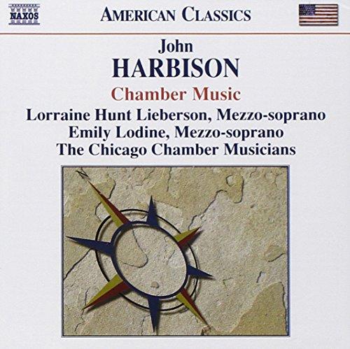 Harbison: Chamber Music]()