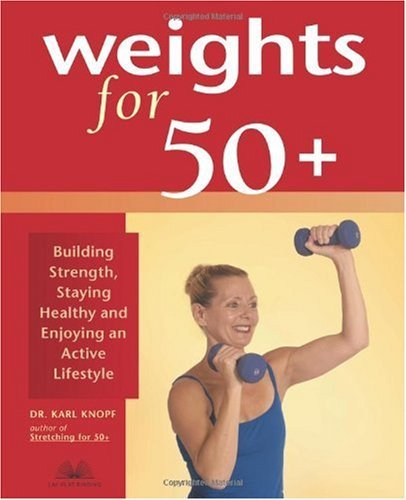 Weights 50 Building Strength Lifestyle ebook product image