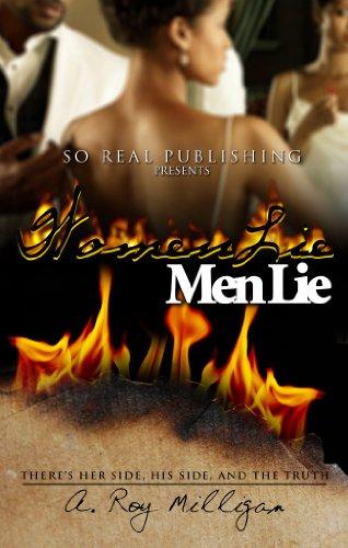 Price comparison product image Women Lie Men Lie