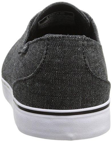 black Scarpa Skate Circa denim Crip Nero Textile xqUfSw7