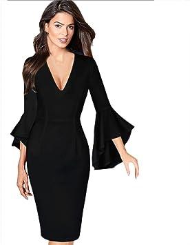 Acheter Noir Paillettes Sirène Longue Robes De Soirée Avec Manches Longues 2019 Nouveau De L'épaule Femmes Brillante Soirée Porter Des Filles Robe De