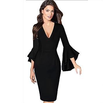 a8e82f87b9020 Robe de Soirée Robe Femmes Hiver Automne Printemps Femme Robes Pin-up Robe  De Soirée