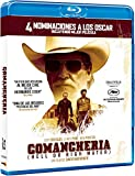 DVD : Comanchería -- Hell Or High Water -- Spanish Release