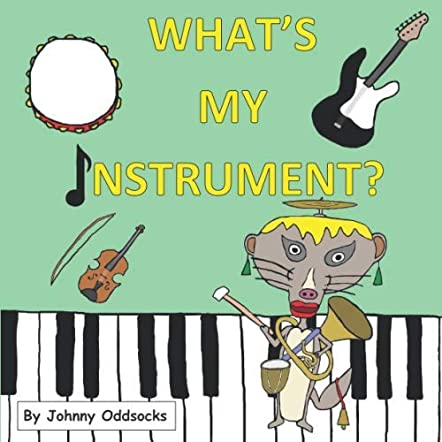 What's My Instrument?