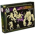 Wyrd Miniatures Malifaux Neverborn Zoraida Swamp Hag Model Kit 7