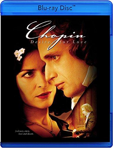 Chopin: Desire for Love [Blu-ray]