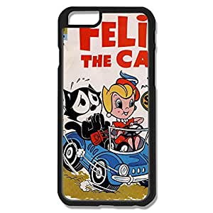 Felix Cat Full Protection Case Cover For iphone 5c - Art Shell