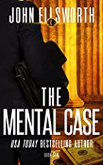 The Mental Case (Thaddeus Murfee Legal Thriller Series Book 5)