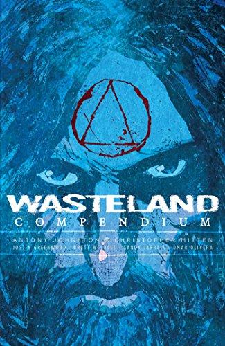 Wasteland Compendium Vol. 2