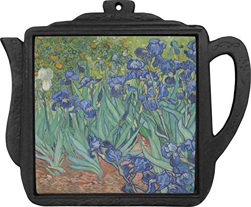 van gogh teapot - 5