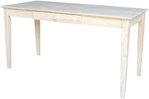 Deal of the week: International Concepts Writing Desk