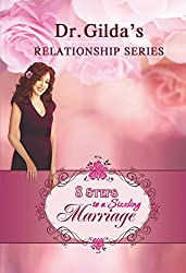 8 Steps to a  SIZZLING MARRIAGE (Relationship Series Book 4)