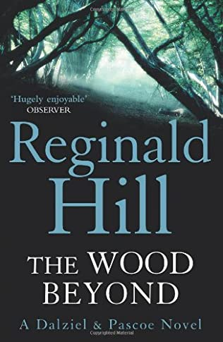 book cover of The Wood Beyond