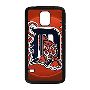 Personal Customization Detroit Tigers Cell Phone Case for Samsung Galaxy S5