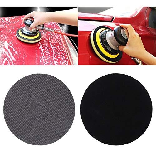 LeeWash Car Magic Clay Bar Pad Block Auto Cleaning Sponge Wax Polishing Pads Tool Eraser LeeWash