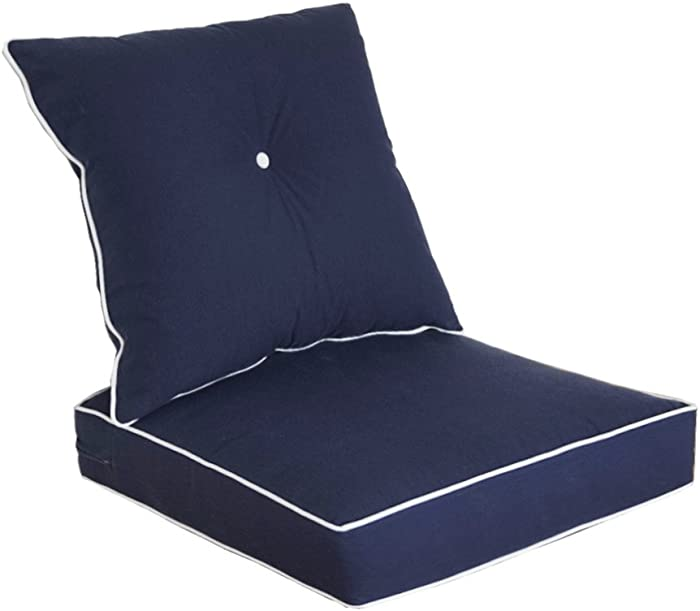 Top 10 Hampton Bay Patio Furniture Repacement Seat Fabric