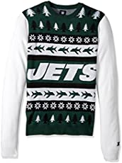 NFL MLB NBA and NHL Christmas Sweaters and Vests fa250ddcc