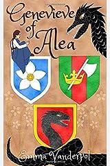 Genevieve of Alea Paperback