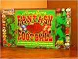 : Home Game FANTASY FOOTBALL - The Officially Licensed Fantasy Football Game