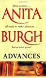 Advances, Anita Burgh, 0752809318