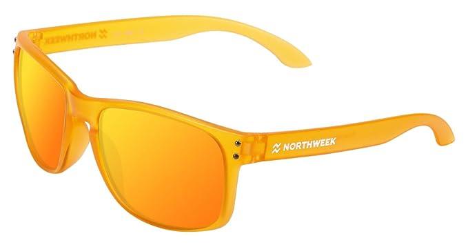 NORTHWEEK NDB300011 Bold Gafas de sol, Wayfarer, Polarizadas ...