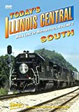 Today's Illinois Central Main Line of Mid-America Volume 2 South [DVD] [2007]