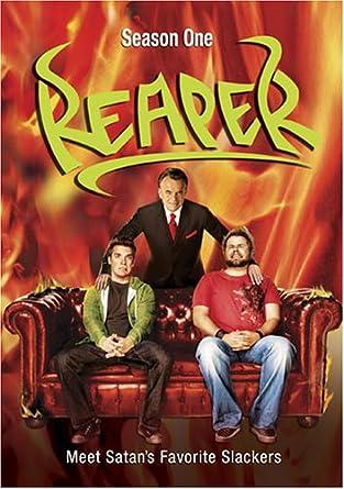 Amazon com: Reaper: Season 1: Bret Harrison, Tyler Labine