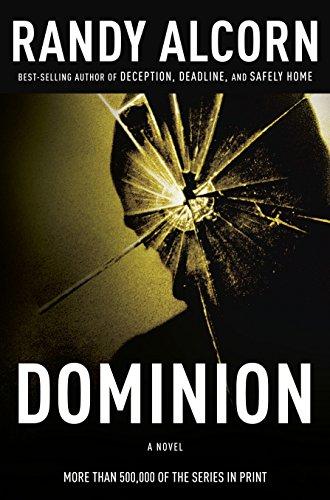 Dominion (Ollie Chandler, Book 2)