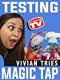 Review: Vivian Tries: Testing Magic Tap As Seen on TV