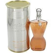 Jean Paul Gaultier 516266 Gift Set - 3.3 oz. Eau De Toilette Spray & 2.5 Body Lotion