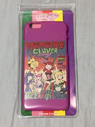 ももいろクローバーZ ももクロ iPhoneケース おでんくん 紫 高城れに iPhone6 6s 対応