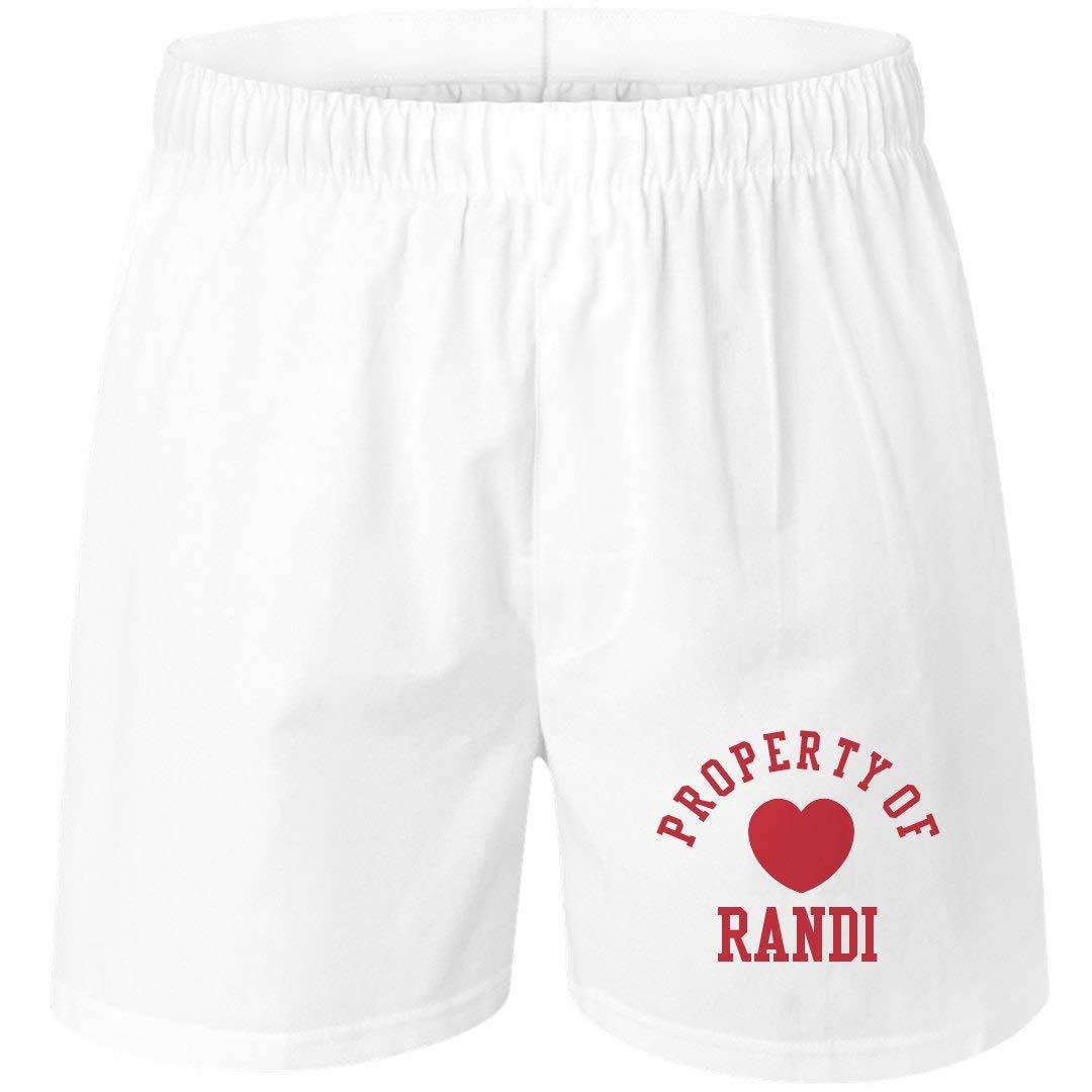 Randi boxer