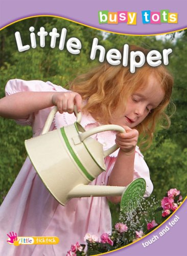 Little Helper (Busy Tots) ()