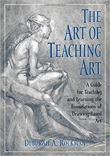 Amazon.com: The Art of Teaching Art: A Guide for Teaching and ...