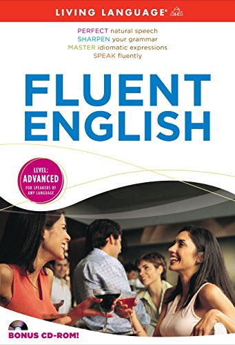 Fluent English (ESL) -