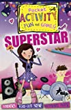 Superstar Pocket Activity Fun and Games, Melissa Fairley, 1438004486