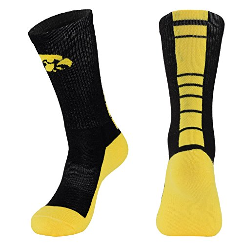 Iowa Hawkeyes Hawk - 4