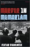 img - for Murder in Memoriam (Five Star Fiction) book / textbook / text book