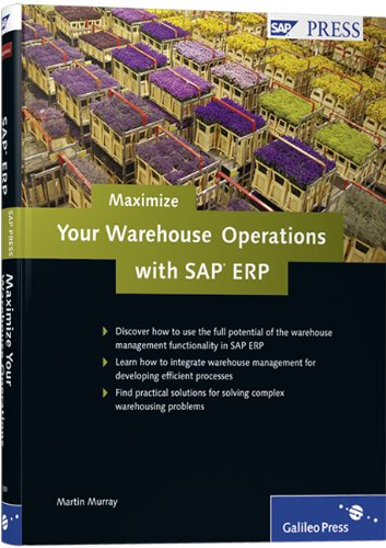 Maximize Your Warehouse Operations with SAP ERP