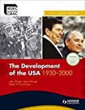 WJEC GCSE History: The Development of the USA 1930-2000 (WJHI)