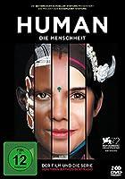 Human - Die Menschheit -Human - Film und Serie - OmU - Doppel DVD