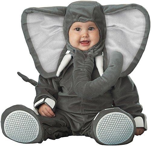 Lil' Elephant Baby Infant Costume - Infant Large
