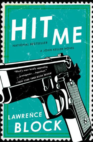 Hit Me (Keller series Book 5)