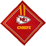 NFL Kansas City Chiefs Fandana Bandana